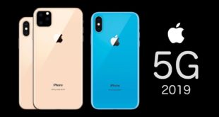 Apple Yeni Serisi: iPhone XI