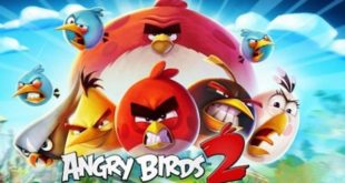Angry Birds 2 - The Angry Birds Movie 2 4K İndir - Sansürsüz -1080p