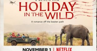 Holiday In The Wild Sansürsüz 4K İndir