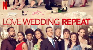 Love Wedding Repeat Sansürsüz 4K İndir