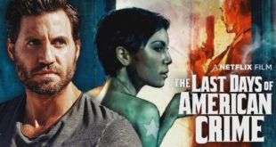 The Last Days Of American Crime Sansürsüz Full İndir