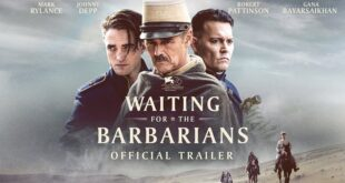 Barbarları Beklerken - Waiting for the Barbarians Sansürsüz Full İndir